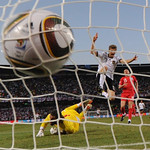 Thomas Muller's Second Goal