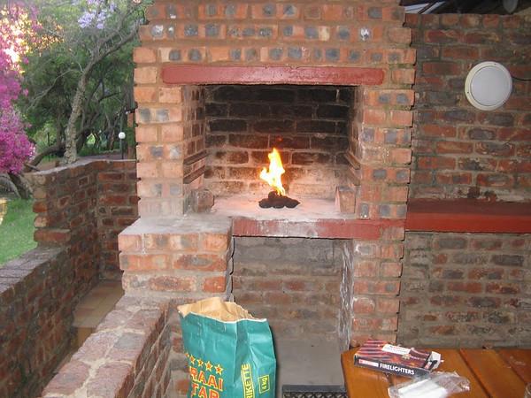 Sweetest Fire