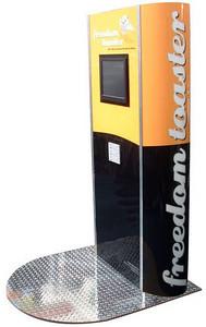 Freedom Toaster