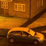 First Snow (1)