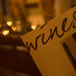 I Heart Wine (custom bokeh)