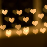 Another Heart Shaped Custom Bokeh