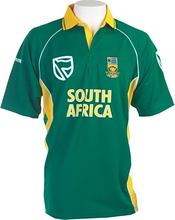 South African ODI Cricket Shirt