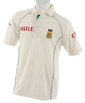 South African Test Cricket Shirt