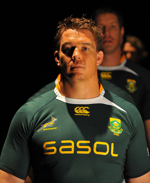 New South African Rugby Jersey