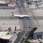 Gibraltar Airport Runway (2)