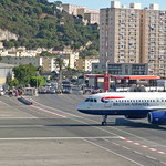 Gibraltar Airport Runway (3)